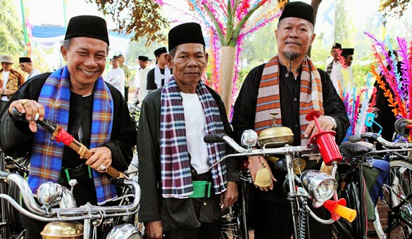 Objects Of Tourism And Destinations In Indonesia Characteristic Of People And Culture In Jakarta