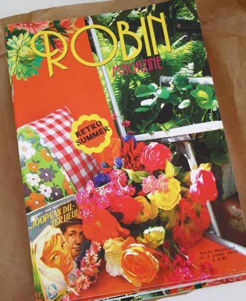 Robin Magazine 3