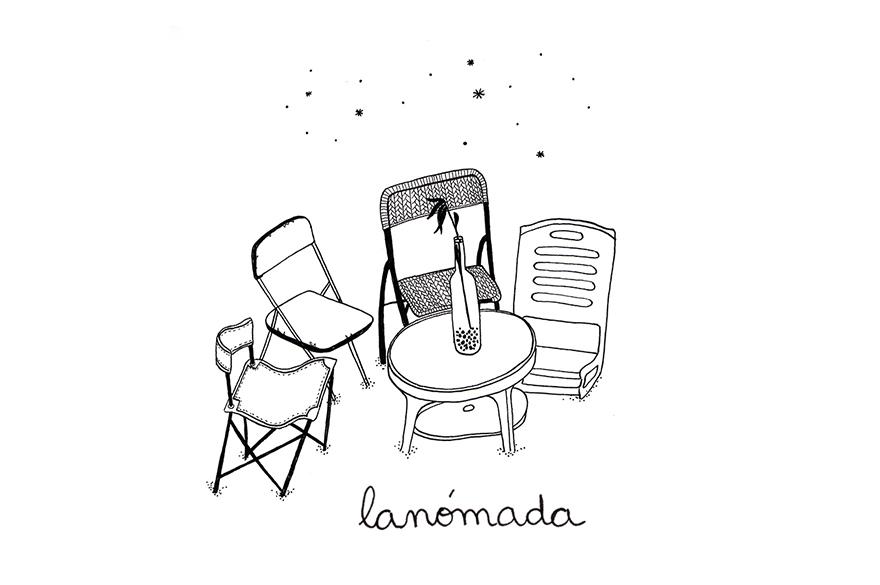 "Blog de Lisbel Gavara - ""lanómada"""
