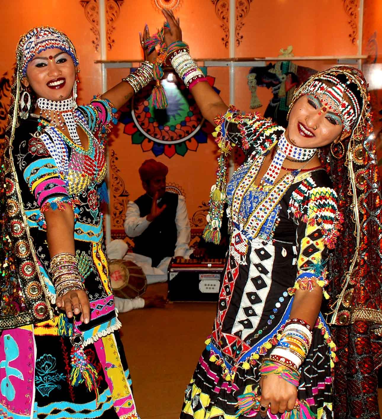 Culture of Bikaner