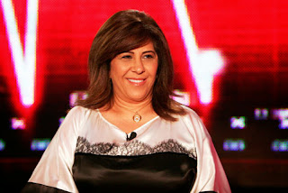 ال بي سي # LDC Leila Abdel Latif Predictions LBCI tawaqo3at