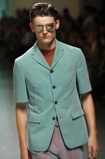 Z Zegna Men's Sunglasses 2013