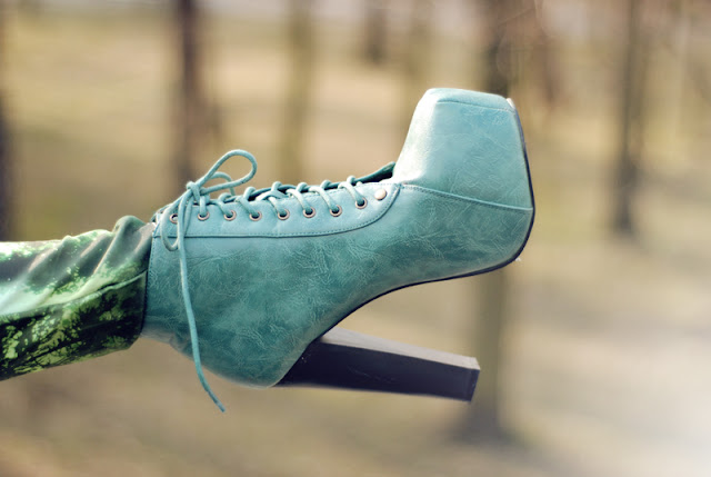 shoe, boots, mint, lita, lity, weges, wedgesy, miętowe, mięta, deezee, stylowebuty