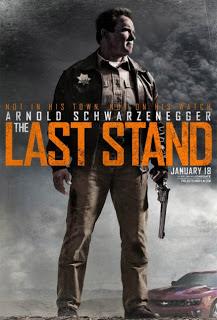 El ultimo desafió poster