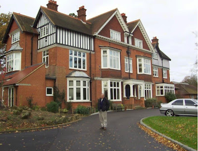 Residential Treatment Centre at Tyrwhitt House, Leatherhead , Surrey