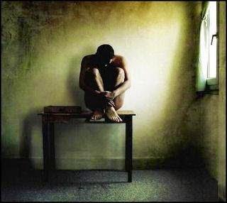 Tristeza não é doença