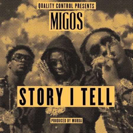 Migos – Story I Tell Lyrics