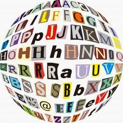 Abededario para diccionario de marketing móvil