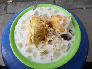 Peluang Usaha Kuliner Kolak Durian