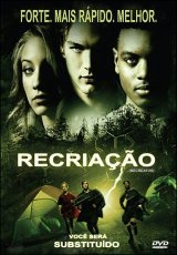 Recriação (Recreator) Dual Audio 2013