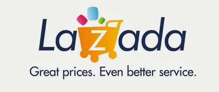 Cara Komplain Pesanan di Lazada