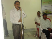 Organic Stevia Cultivation Awareness Programme