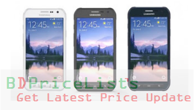 Samsung Galaxy S6 Active Mobile Price in Bangladesh with full Specifications