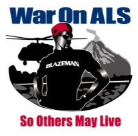 Donate to the War on ALS