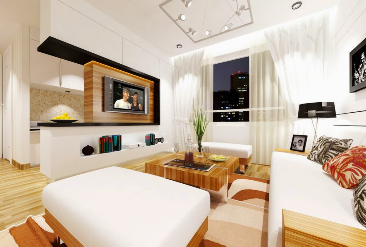Tư vấn thuê căn hộ chung cư giá rẻ tại 8X Rainbow
