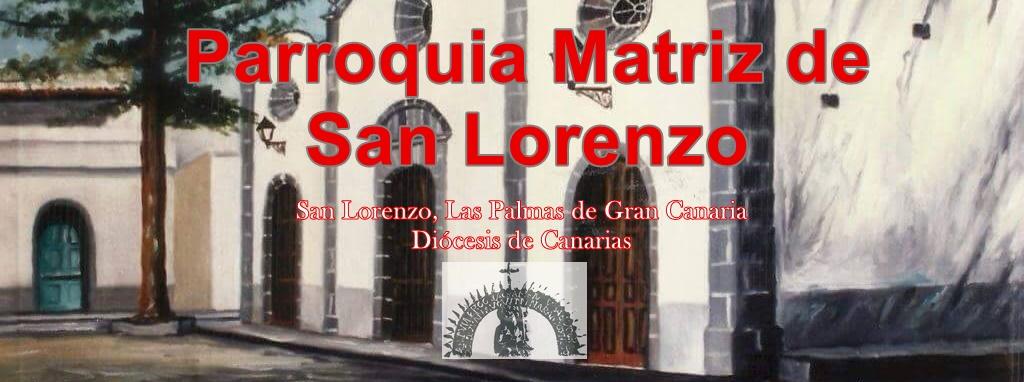 Parroquia Matriz de San Lorenzo