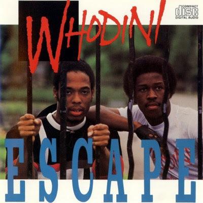 Whodini - Escape (1984) Flac