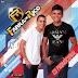 Farra De Rico CD - Promocional De Outubro - 2014