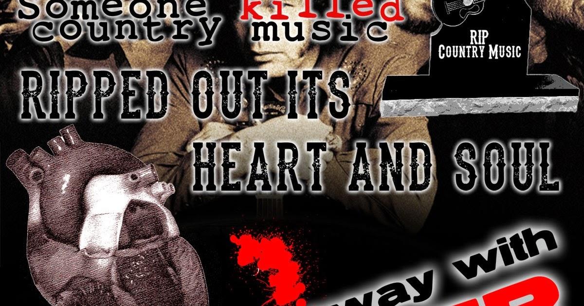 Farce the Music: Lyrics Illustrated: Murder on Music Row