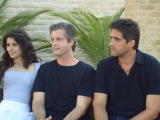 Paula Fernandes no DVD de Victor e Leo
