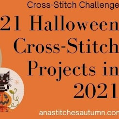 21 Halloween Projects in 2021