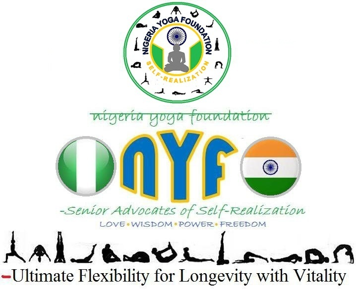 NIGERIA YOGA FOUNDATION