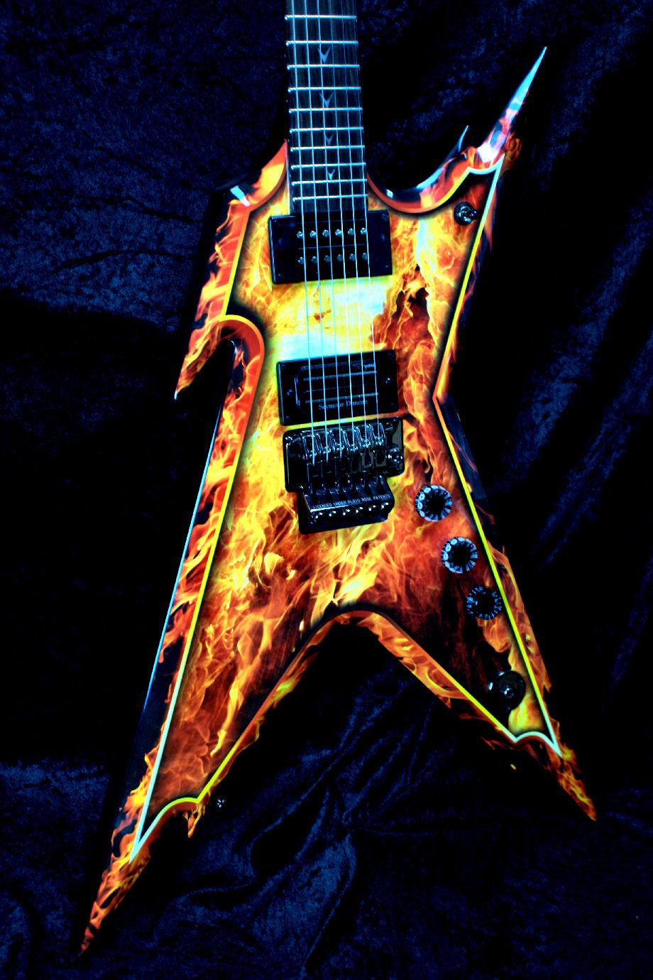gibson guitarras wallpapers
