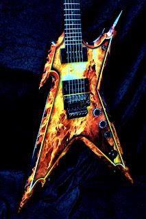 imagenes de guitarras electricas dean