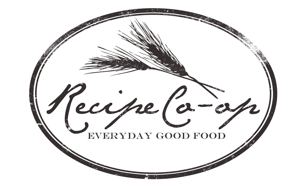 Recipe Co-op