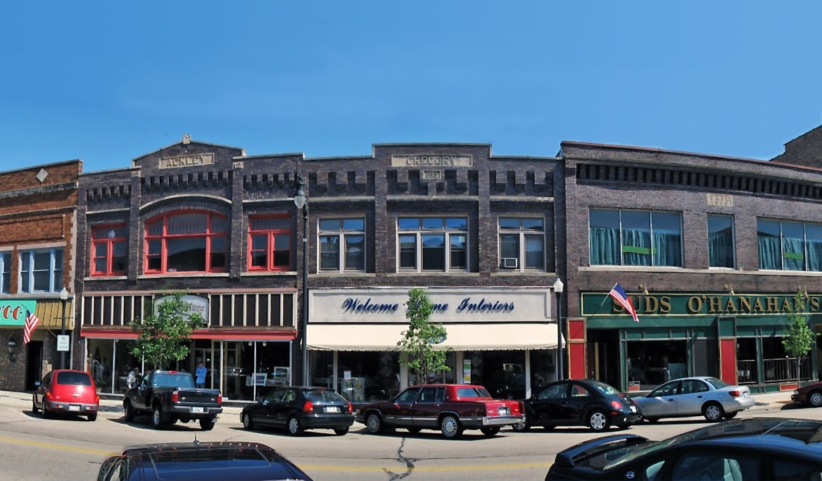 Beloit,Wisconsin