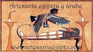artesaniaegipto.com