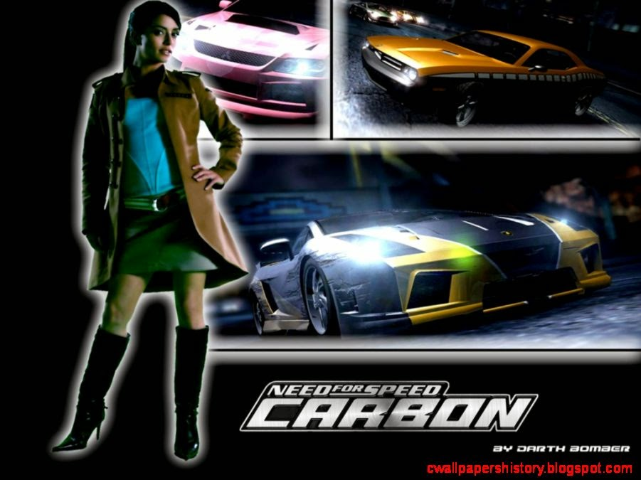 Need For Speed Carbon Need For Speed Carbon Wallpaper Gallery