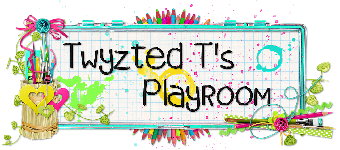 TwyztedT's Playroom