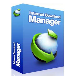 Internet Download Manager v6.12 build 26