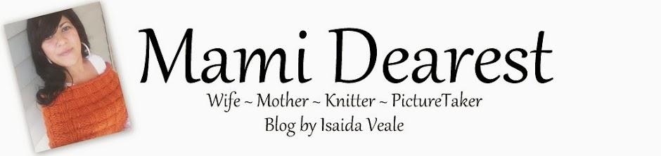 Mami Dearest