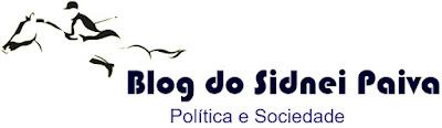 Blog do Sidnei Paiva