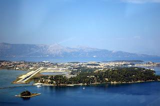 (Greece) – Corfu island Excursions