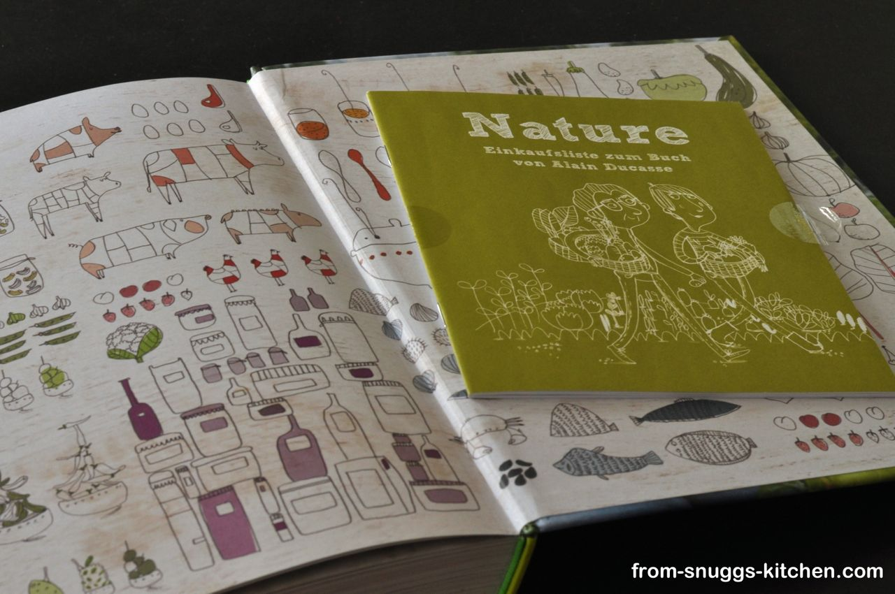 Buch Ducasse Nature
