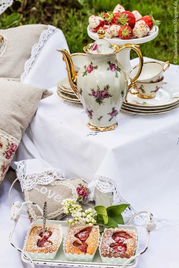 #madametamtam, #kaffeekränzchen, #picknick, #muttertag