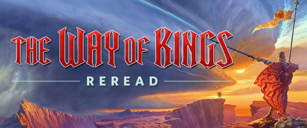 The Way of Kings Re-Read