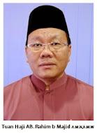 Tuan Guru Besar SK Taman Medan