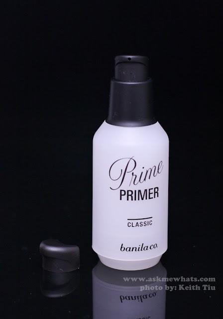 a photo of Banila Co. Prime Primer Classic