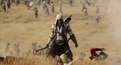 Trailer oficial de Assassin's Creed III