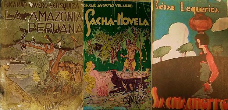 BIBLIOTECA AMAZONICA DE LIMA