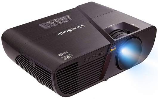 Viewsonic LightStream Projectors