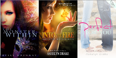 2014 YA Releases