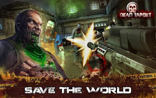 DEAD TARGET: Zombie APK 4