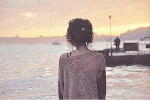 Si la vida es un instante , hoy quiero olvidar que existo.
