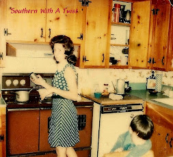 Mama in the Kitchen 1974