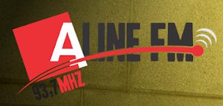 Rádio Aline FM de Umuarama PR ao vivo